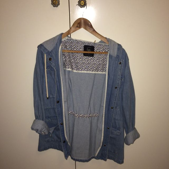 Cotton On Outerwear Jacket
