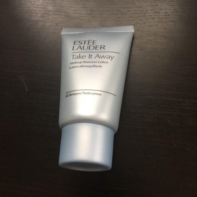 Estée Lauder Take It Away Makeup Remover Lotion