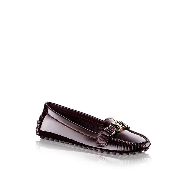 071e5384c3be Original Louis Vuitton Shoes