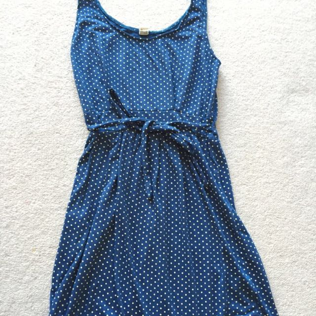 [NEW] Polka Dot Dress