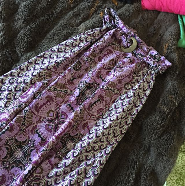Roxy Maxi Skirt