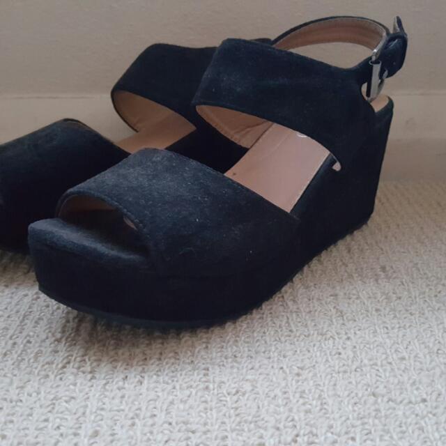 Rubi Wedges Heels