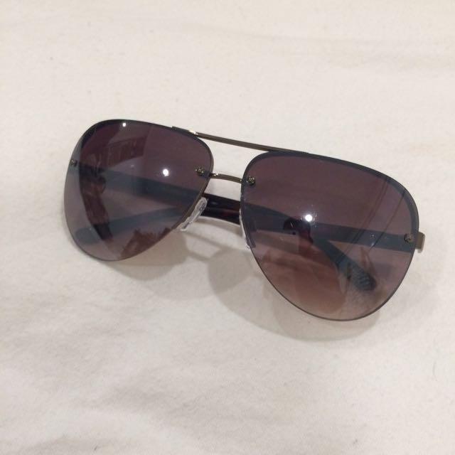 Seafolly Aviator Style Sunglasses