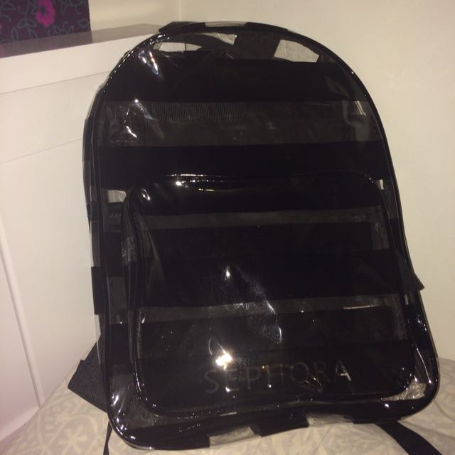 SEPHORA BACKPACK