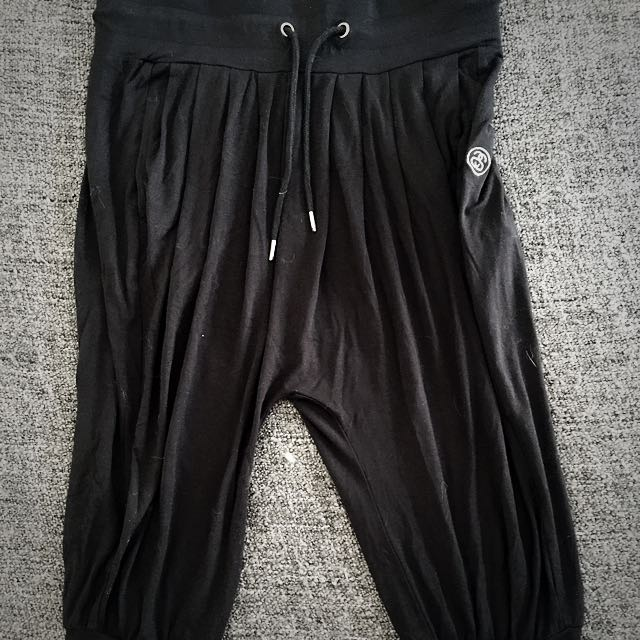 Stussy Drop-crotch Pants