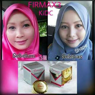 MIRACLY New Revolution FIRMAX3 All-In-One Beauty & Health Nano Cream ❤❤❤