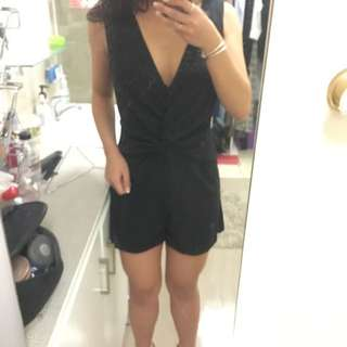 Play suit/ One Piece