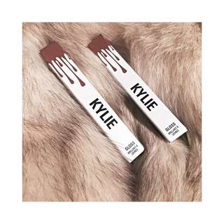 Kylie Lip Kit - Gloss