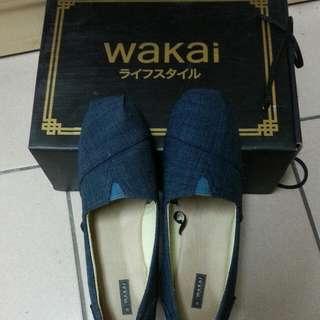New Wakai Wedges