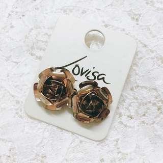 Lovisa Rose Gold Stud Earring