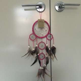 Medium Sized Dream Catcher