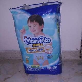 Brand New Mamy Poko Pants.  - No Nego, Trade Or Refund.