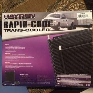 ATF cooler