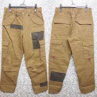 HEX ANTISTYLE  褲 L