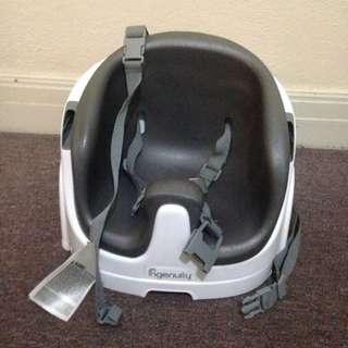 Ingenuity baby/toddler seat