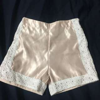 Kardashian Kids Shorts