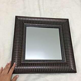 Gorgeous Detailed Mirror