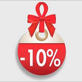 DISCOUNT 10% ALL ITEMS 🎉🎉🎉