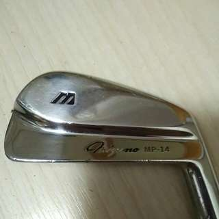 Mizuno MP14 2 Iron