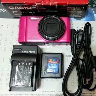 zr1200美肌相機