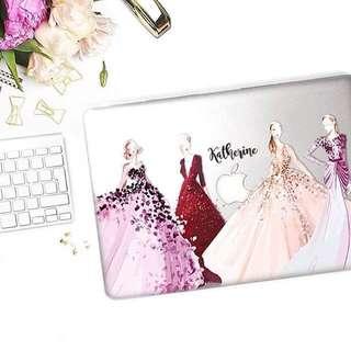 The Glam MacBook Case