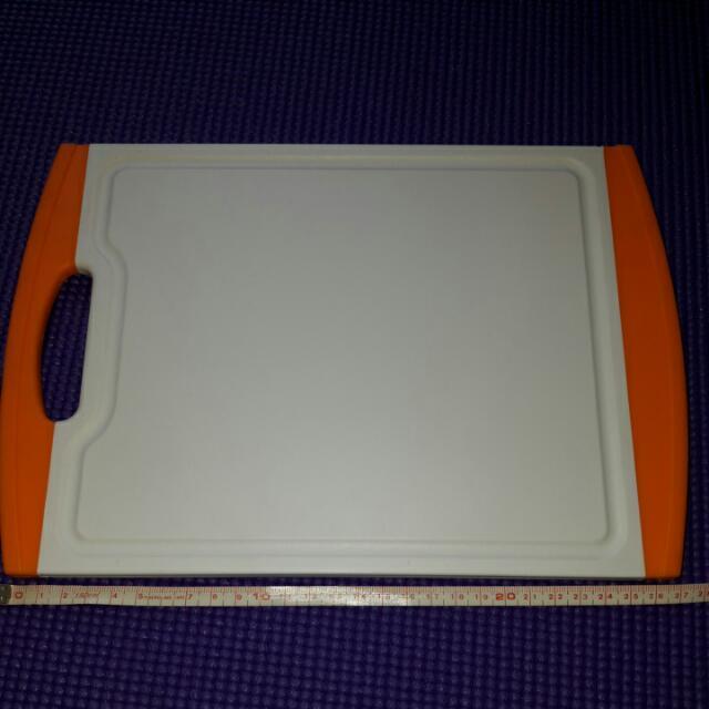 抗菌覘板(小)27×21.5cm