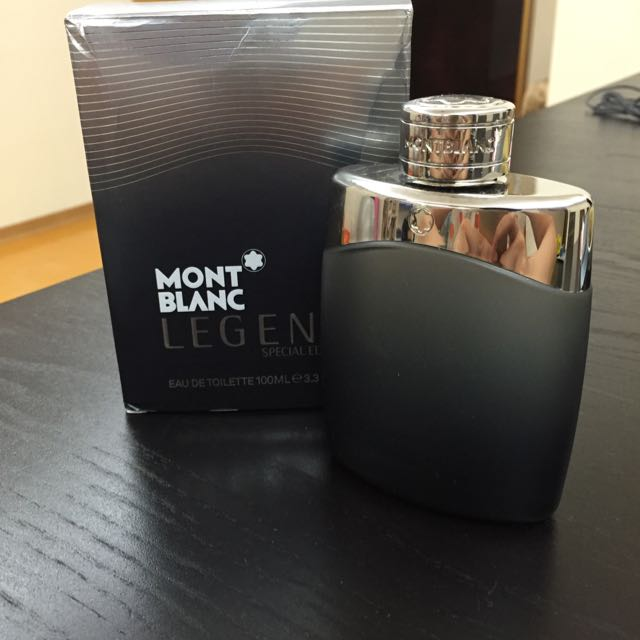 男用香水 Mint Blang