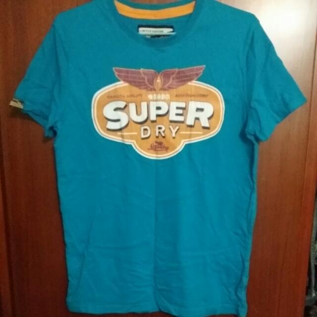 特惠價📣 Superdry 男短T