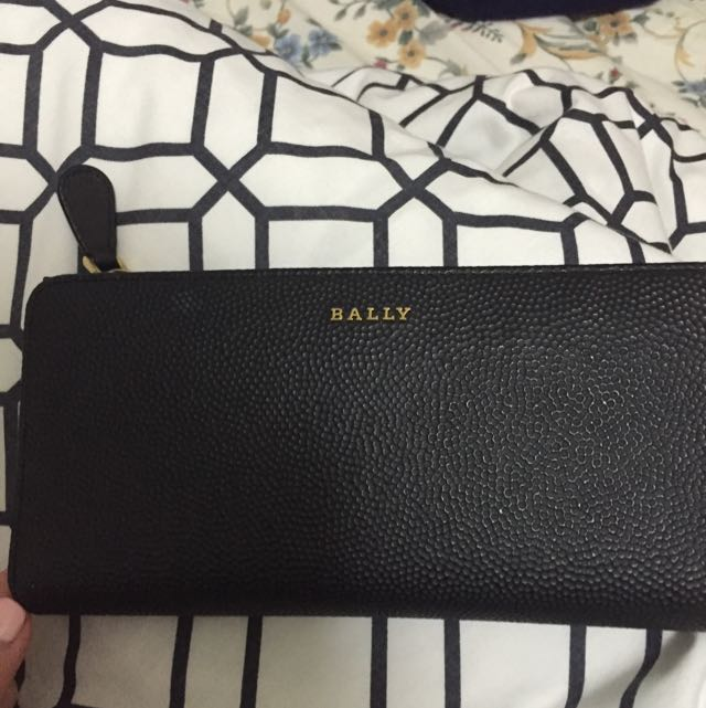 Bally hill Wallet