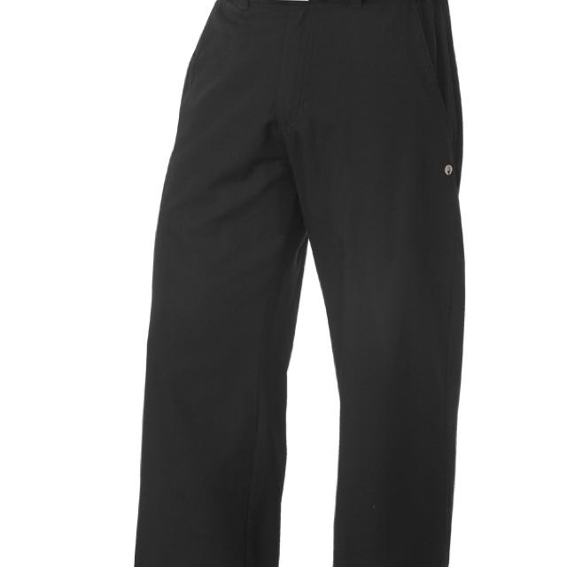 Chef Pants From Chef Works (professional Series)