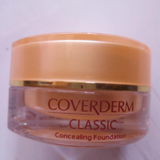 Coverderm Foundation
