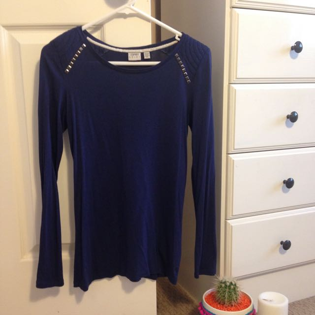Esprit Long Sleeve Top