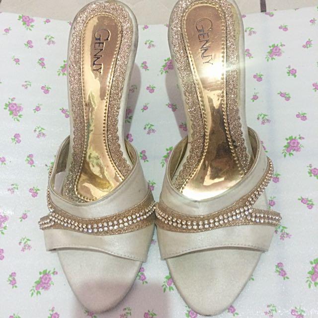 Genly heels size 37