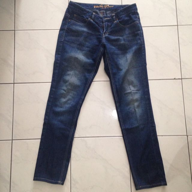 Giordano Essential Jeans