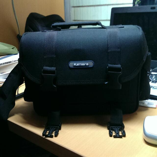 Kamera相機包 價錢可再議