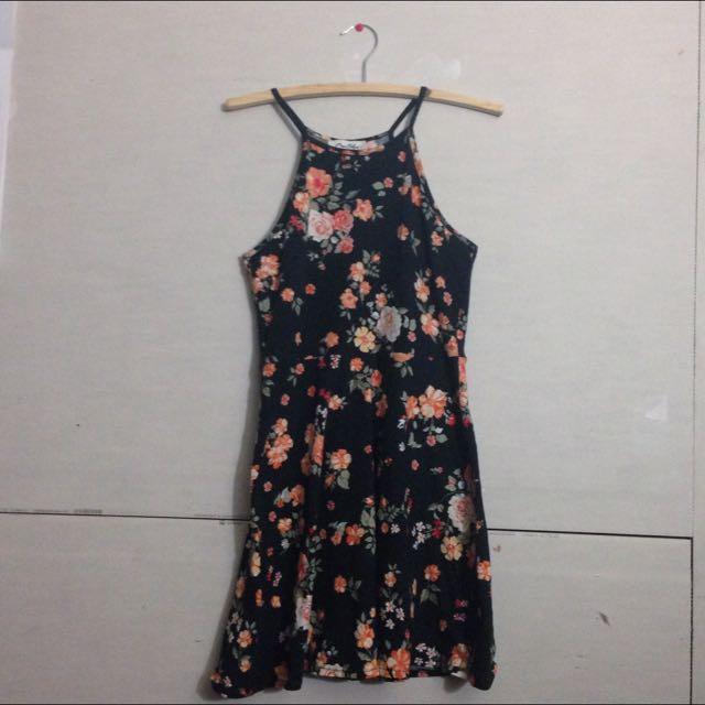 Miss Shop Floral Dress, Free Postage