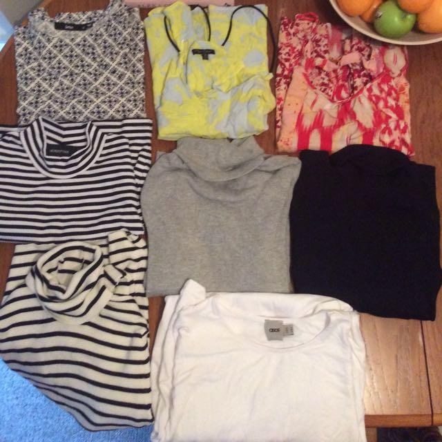 Mixed Women's Clothing