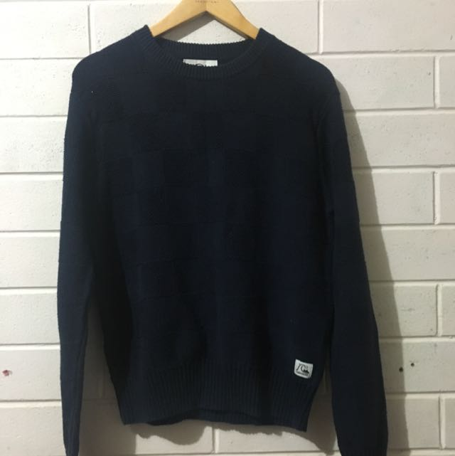 Quiksilver Navy Kniw