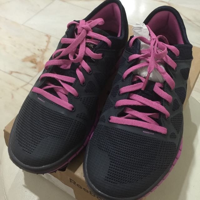 Rebook Training Shoes