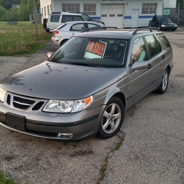 Saab, Suzuki, Kia