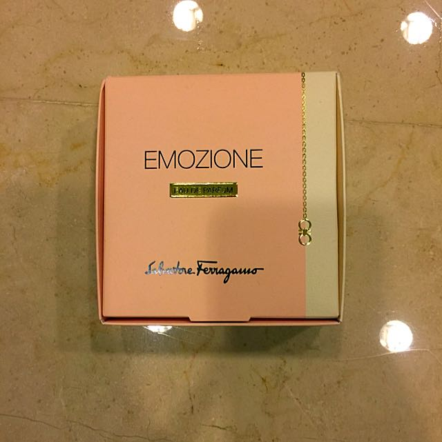 Salvatore Ferragamo Gift Set
