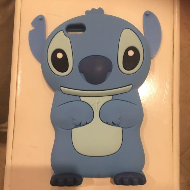 Stitch Case iPhone 6S