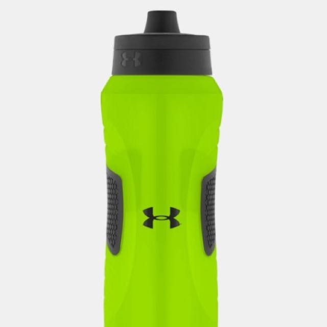 🇺🇸Under Armour Undeniable 32 oz. Squeezable Water Bottle UA運動水樽