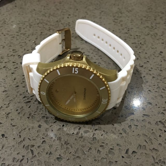 Womans Ecco Watch