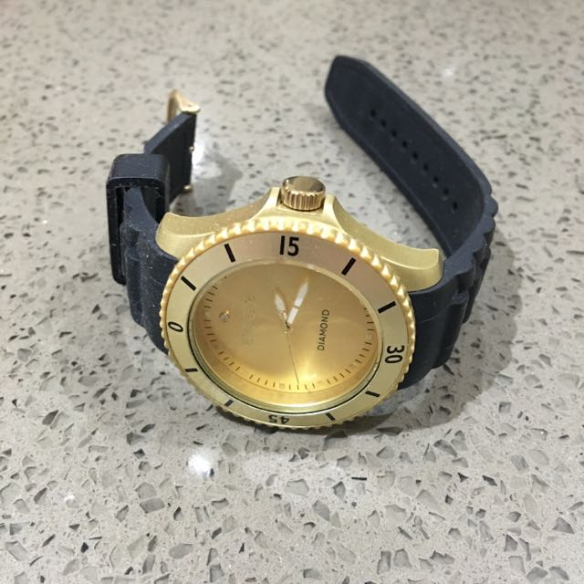 Woman's Ecco Watch