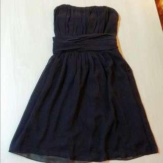 Mini Short Dress Or Long Tube