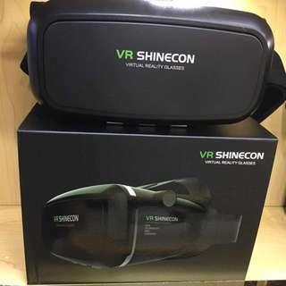 千幻魔鏡VR 3D頭戴式手機眼鏡