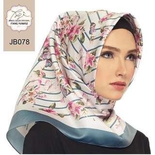 Jilbab Original Angel Lelga By Itang Yunasz
