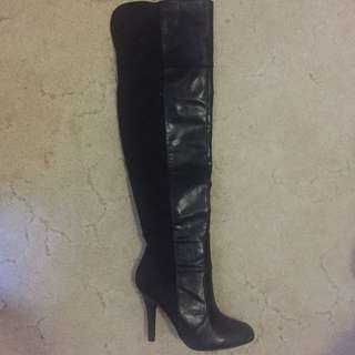 Verali Over The Knee Boots