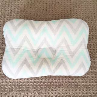 Baby Pillow anti-flathead